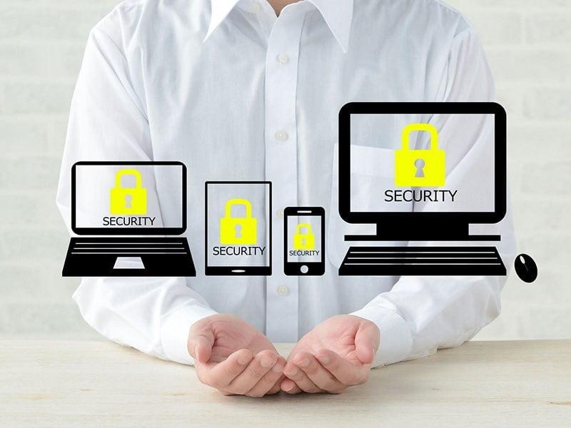 プライバシーポリシーのイメージ画像